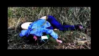 """Grizzly Goat - """"Bear Claw Tracks"""" (Official Video)"""