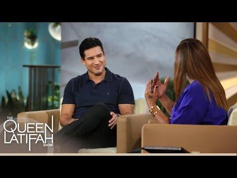 Mario Lopez Talks About New Memoir