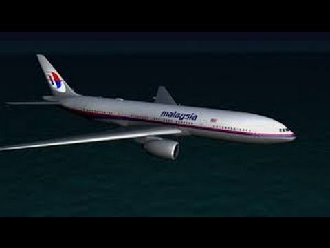 National Geographic Documentary Mystery of Malaysia Airlines Flight 370  Science Documentaries