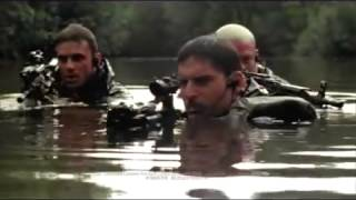Biệt đội 8 - chiến dịch Congo - Behind Enemy Lines 2014 Official Trailer