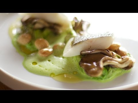 Recipe • John Dory • ChefSteps