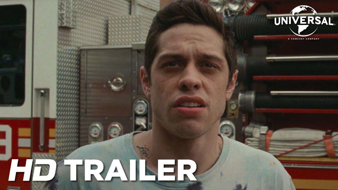 Il Re di Staten Island – Trailer Ufficiale (Universal Pictures) HD