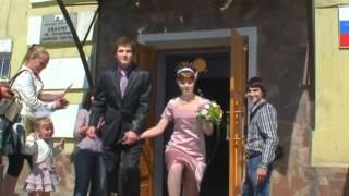 Первая бартерная свадьба в проекте