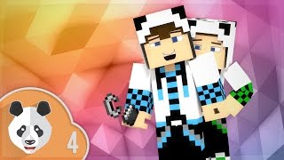 Minecraft - Joue pas seul #4 : LA CO-ORDI-NA-TION !