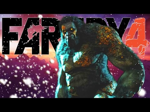 Thumbnail: READY FOR YETI? | Far Cry 4: Valley of the Yetis DLC