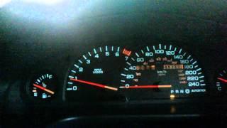 Chrysler Vision 3.5 24v v6 sound