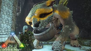 #9【ARK】新生物ガチャをテイム!夢が広がるガチャ生物!【Extinction(絶滅地球)】【PC版】【ARK Survival Evolved】【公式PVE】