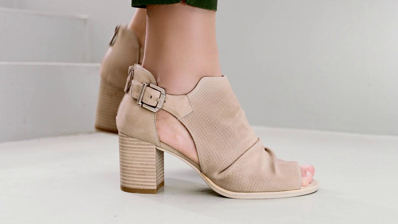 prezzo moderato ricco e magnifico negozio ufficiale NeroGiardini Collezione Primavera Estate 2019 - spot adulti scarpe