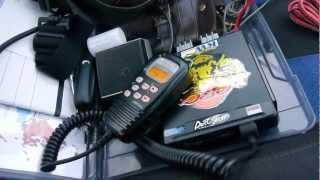 デジタル簡易無線 DCR 351  デジ簡