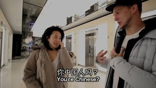 """""""White Chinese Guy"""" Teaches You How To Learn Chinese"""