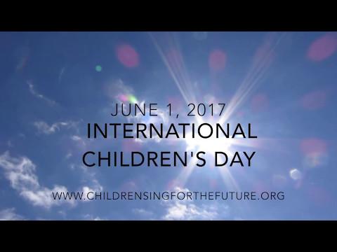 International Children's Day Event - June 1st, 2017
