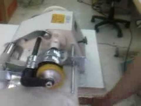 maquina de cortar bies youtube