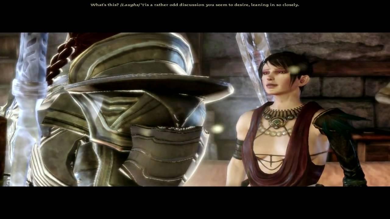 Dragon Age Origins Better Sex