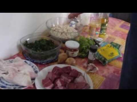 Cuisine juive tunisienne la pka la tajine d 39 pinard for Cuisine tunisienne