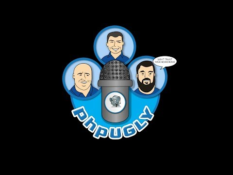 PHPUgly Developer Live Stream