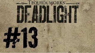 Deadlight - Walkthrough Part 13 - Hunters (2/3) - Ascend (5/12)