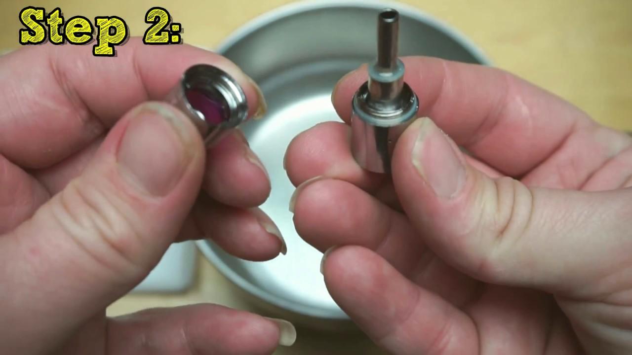 How To Clean A Kanger Protank Mini 3