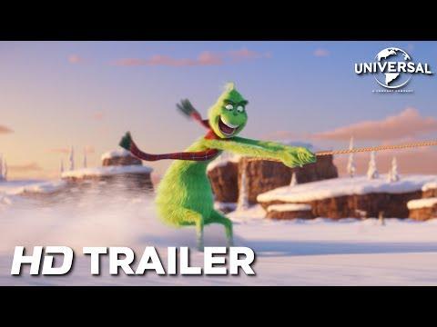 The Grinch   Internationale Full online (Universal Pictures) HD (ondertiteld)