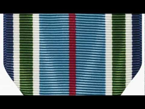 Joint Service Achievement Medal | Medals Of America