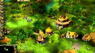 Let's Play: Cultures 8th Wonder of the World Part 1