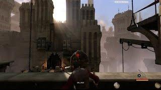 Styx: Master of Shadows - Assassin
