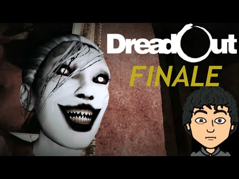 Most TERRIFYING moment in gaming thus far? / Dreadout Finale