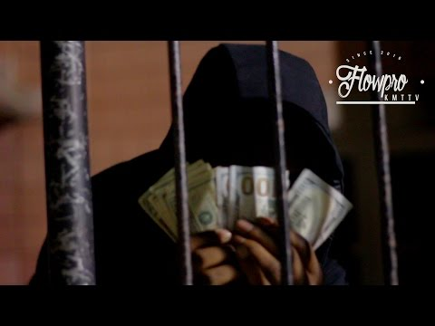 """Tray B$nds feat. Liik Bezzy - """"Thats Gwitty"""" Official Video"""