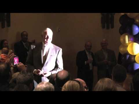 1971-72 L.A. Lakers 40th anniversary reunion event - Part 1 of 4