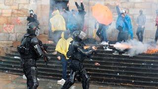 Colombia: organizaciones de derechos humanos denuncian asesinatos en medio de protestas