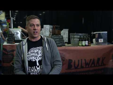 Bulwark Cider