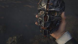 Dishonored 2 - E3 2015 Ankündigungstrailer