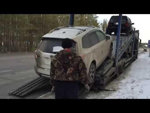 Авто из Канады на заказ отзывы Мега Авто машины из Канады