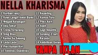 Gambar cover Nella Kharisma - Kumpulan lagu hits kekinian.