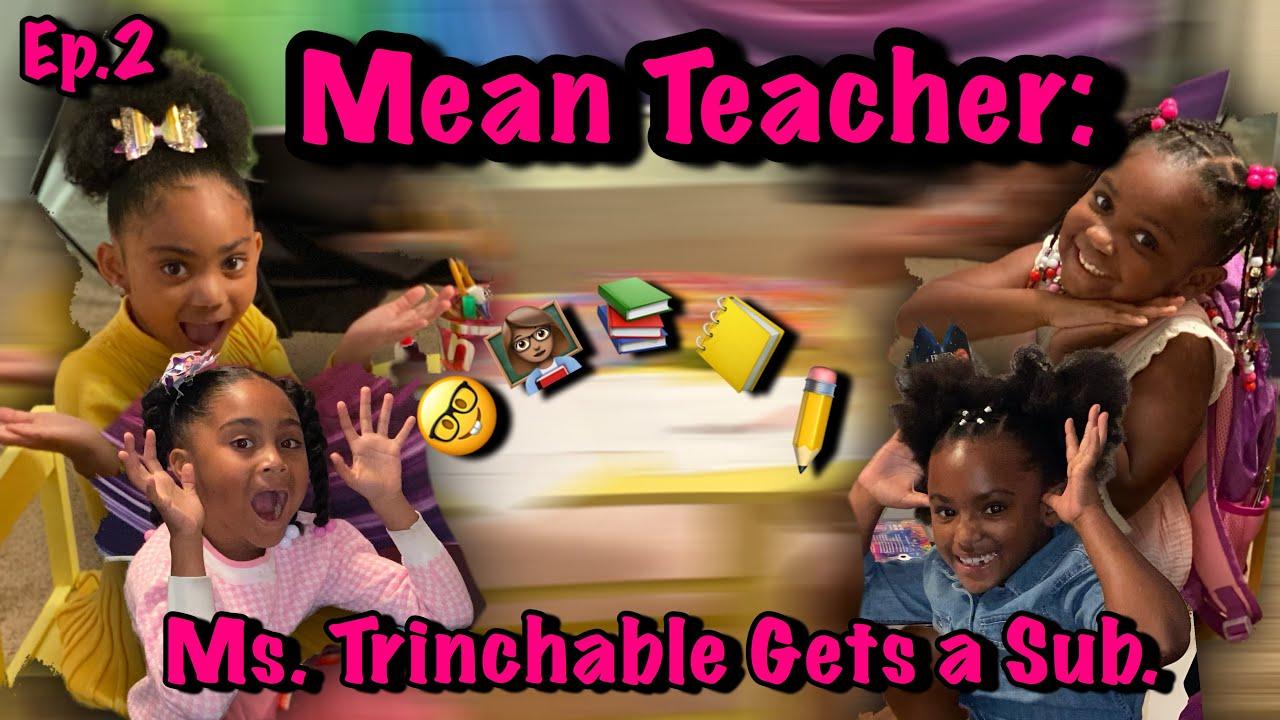 Download Mean Teacher:Ep.2