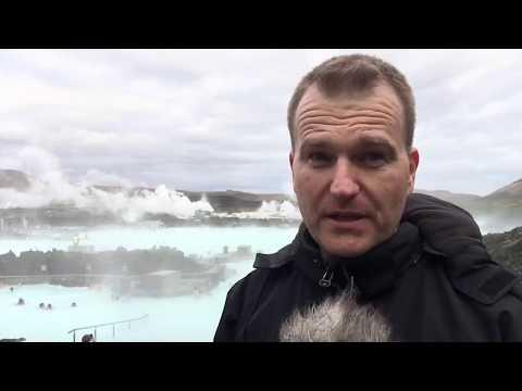 Island er ramt af bitcoin-feberen