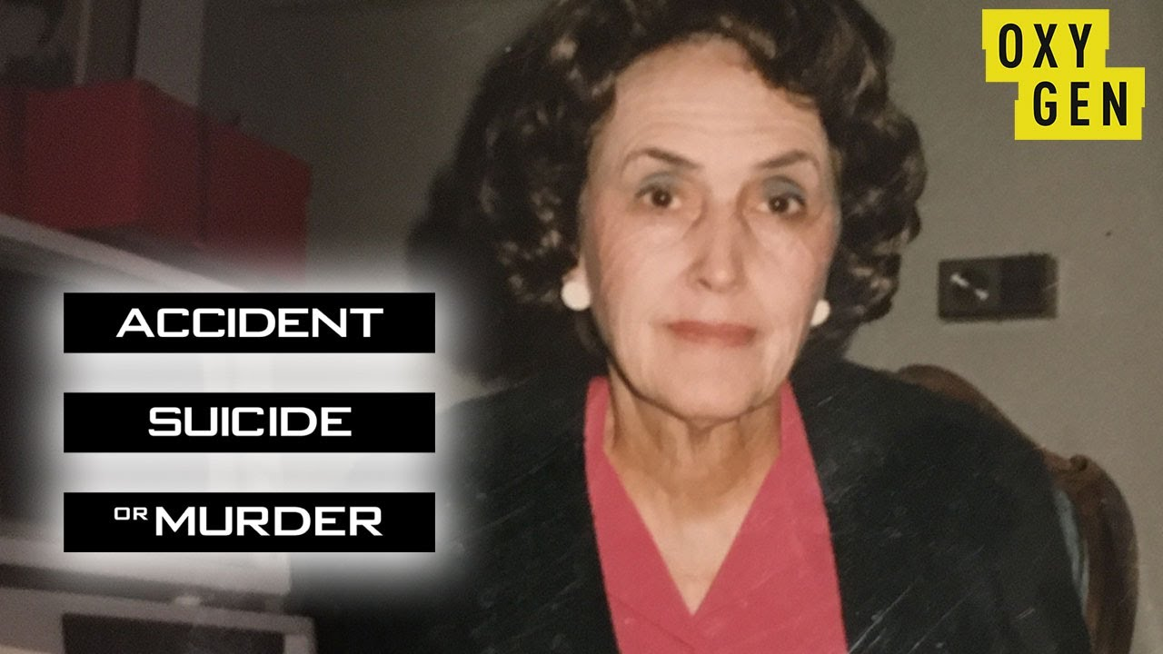 Download What Happened To Josephine Galbraith? | Accident, Suicide, or Murder Highlights | Oxygen
