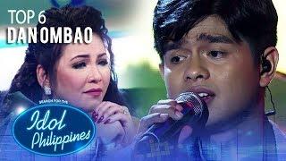 "Dan Ombao sings ""Kailangan Kita"" | Live Round | Idol Philippines 2019 Video"