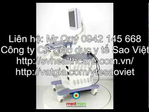 Máy siêu âm Aloka 3500 SX - Liên hệ Mr Quý 0942 145 668