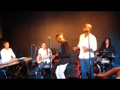 Odwa Bongo Live at Alexander Bar Theater Upstairs
