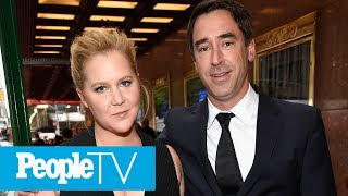 Amy Schumer Welcomes A Son With Husband Chris Fischer: 'Our Royal Baby Was Born' | PeopleTV