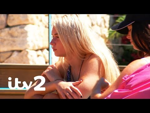 Love Island PREVIEW | Is Lucie About to Leave the Villa?
