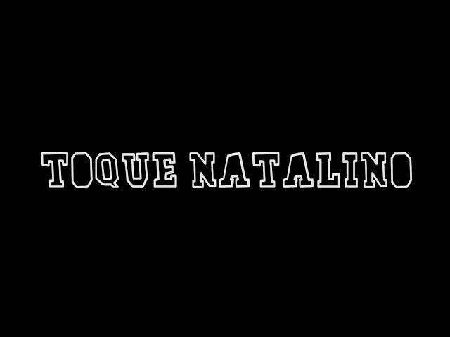 Toque Natalino