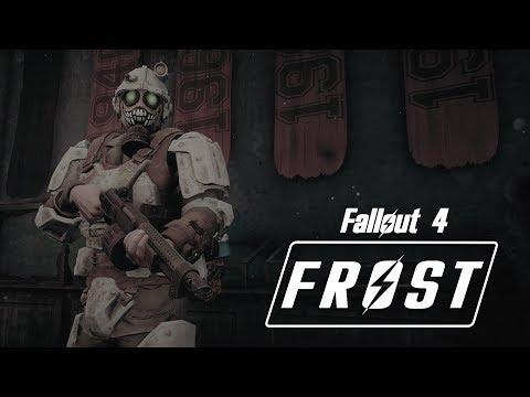 D.B. Tech - FROST: Survival Simulator Fallout 4 - Episode 14