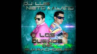 14 - DJ LUIS NIETO & ALAND LOS GUARACHOGUERS - EL MANDAO (Chamamé)