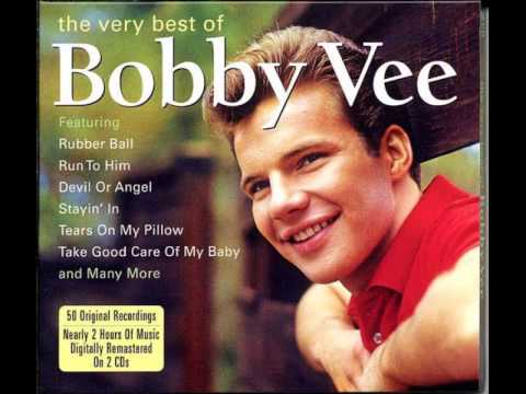 Bobby Vee - Pledging My Love