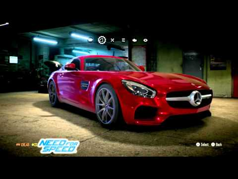 Review  / Análisis Need For Speed (PS4, XOne)
