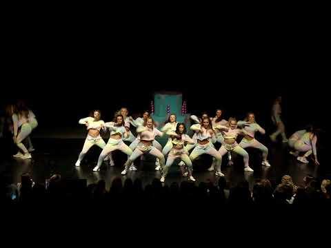 Greek Variety Show 2018 -- Kappa Delta
