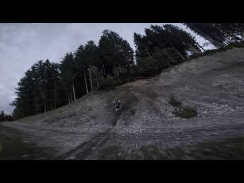 MOTOCROSS CHASE!! // FLIX FPV // DRONE FLYING