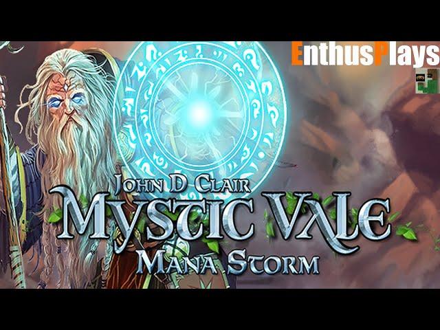 Mystic Vale Mana Storm/Season Pass (Steam) - EnthusPlays | GameEnthus