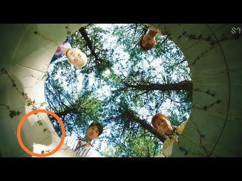 Fans believe the late Jonghyun was included in SHINee's recent MV teaser?